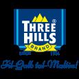 Three Hills Brand