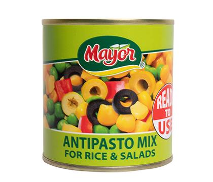 Antipasto Mix for Rice & Salads