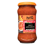 Spicy Arrabiata Pasta Sauce