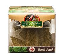 Basil Paté