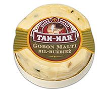 Tan-Nar Gobon Malti bil-Buzbiez (Fennel)