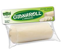 Gibnaroll l-Originali (Original Gozitan Cheese Roll)