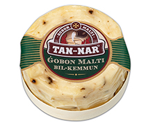 Tan-Nar Gobon Malti bil-Kemmun (Cumin)