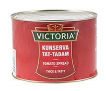 Tomato Spread (Thick and Tasty)