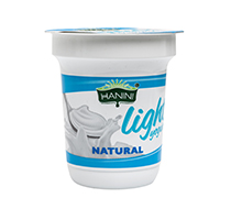 Light Yogurt Natural