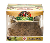 Olive Paté
