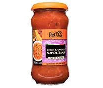 Napolitana (Onion & Carrot) Pasta Sauce