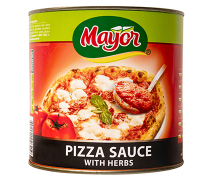 Pizza Sauce for Catering