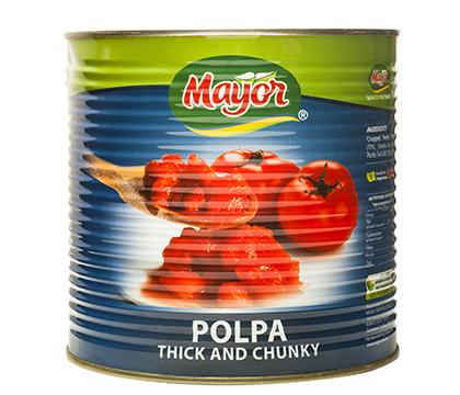 Polpa Catering