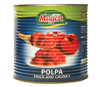 Polpa (Thick and Chunky)