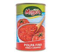 Polpa Fina