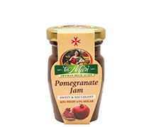 Pomegranate Jam (Sweet & Succulent)