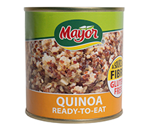 Quinoa Ready-To-Eat