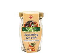 Seasoning for Fish