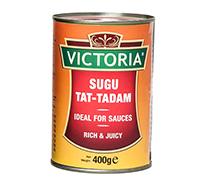 Tomato Sauce (Rich & Juicy)