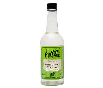 White Wine Vinegar Aged in Wood