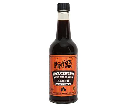 Worcester Aged Seasoning Sauce