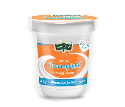 Creamylight for Cooking - Original Pot