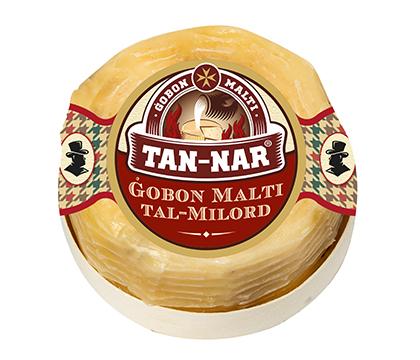 Tan-Nar Gobon Malti tal-Milord