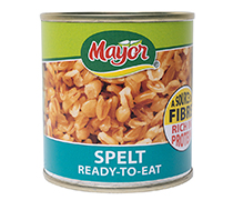 Spelt Ready-to Eat