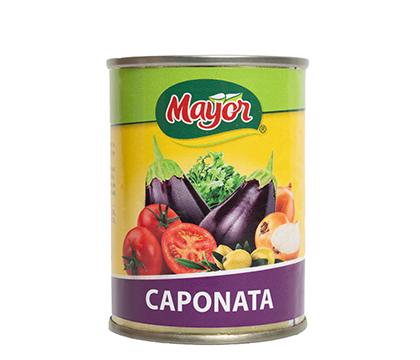 Mayor Caponata